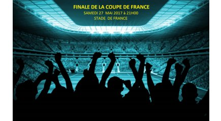 Billetterie finale de la coupe de france ligue de football des hauts de france - Billets finale coupe de france ...