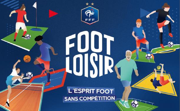 Foot Loisir : Lancement du programme de développement – LIGUE DE FOOTBALL  DES HAUTS-DE-France
