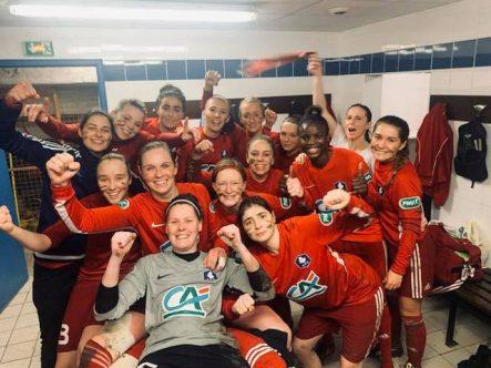 Arras fcf en quarts de finale de la coupe de france - Quarts de finale coupe de france ...