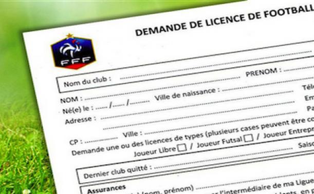 Campagne des demandes de licences 2020-2021 – LIGUE DE FOOTBALL DES  HAUTS-DE-France